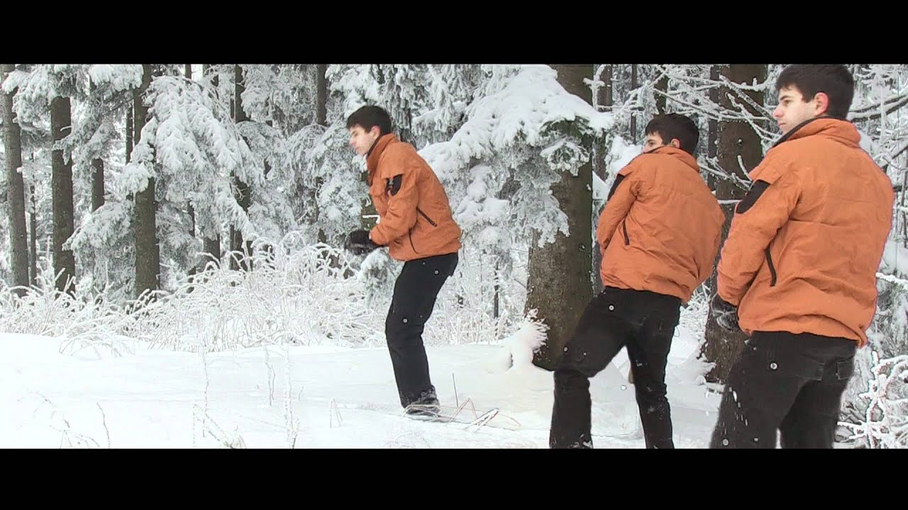 Minute Movie Parodies hd One-minute-movie