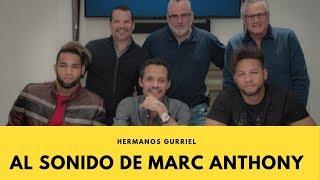Los Gurriel Firman Con Marc Anthony Que Significa Para Cuba