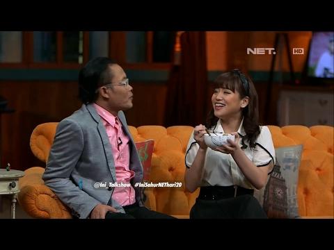 download lagu The Best Of Ini Talk Show - Sule Gemes Sama Haruka gratis