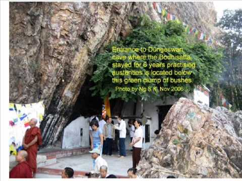 buddhist pilgrimage essay Sarnath is an important buddhist pilgrimage center lord buddha delivered his first sermon at sarnath.