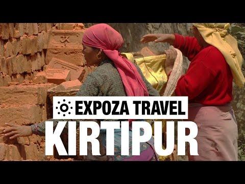 Kirtipur Travel Video Guide