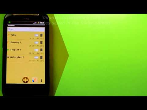 Notepad APK Cover