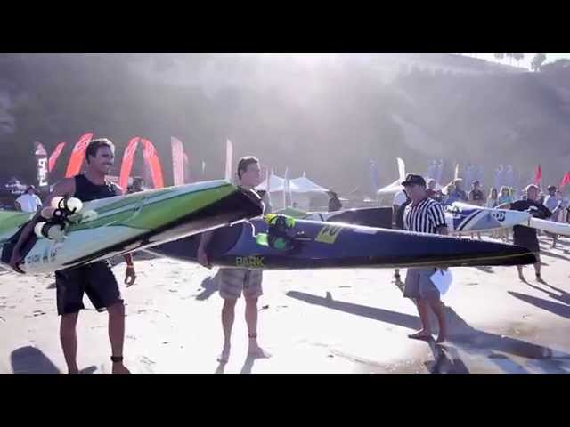 Surftech Battle of the Paddle highlights