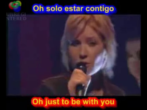 Dido  Thank you  SUBTITULADO ESPAÑOL INGLES