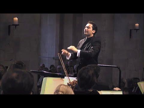 Wagner: Parsifal – Vorspiel ∙ hr-Sinfonieorchester ∙ Andrés Orozco-Estrada