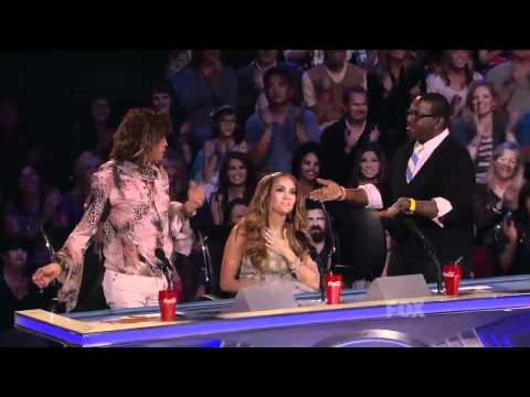Jennifer Lopez is People's Worlds Most Beautiful Woman - American Idol 2011