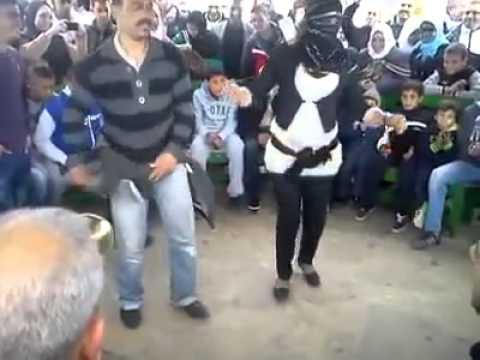 Dance Algérien رقص جزائري جميل جدا thumbnail