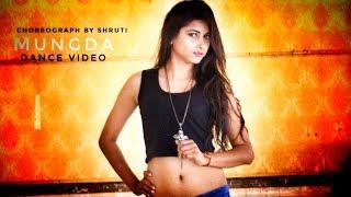Mungda Dance Audio Shruti Sweetu Total Dhamaal Sonakshi Sinha