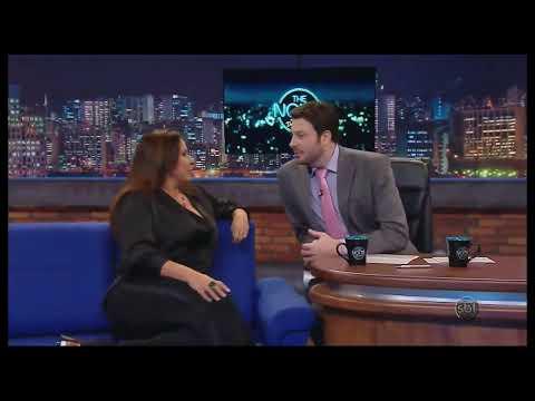 The Noite (26/01/15) - Confira as entrevistas exibidas no programa