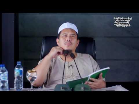 5 Langkah Iblis menyesatkan Manusia - Ustadz Muhtarom