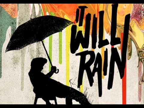 Bruno Mars - It Will Rain [new Music] video