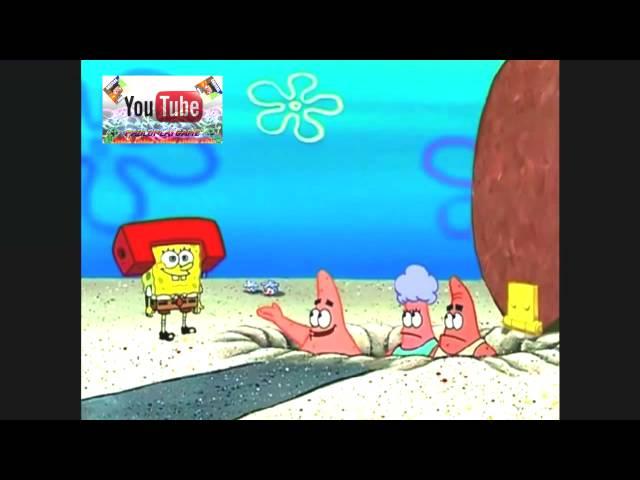 YTP ITA spongebob