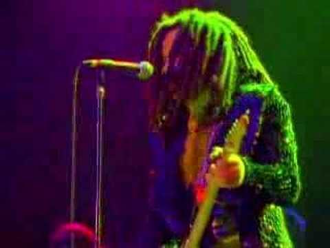 Lenny Kravitz - Stop Draggin' Around
