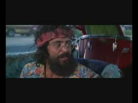 cheech and chong up in smoke
