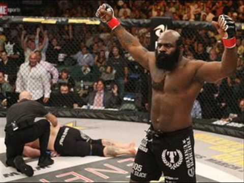 Kimbo Slice - From The Streets To The UFC Image 1