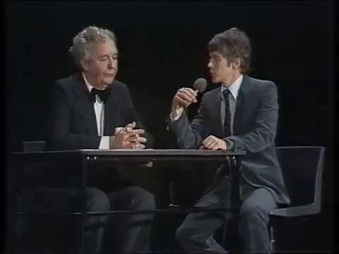 Wim Kan, oudejaarsavond 1979, deel 2 (slot).