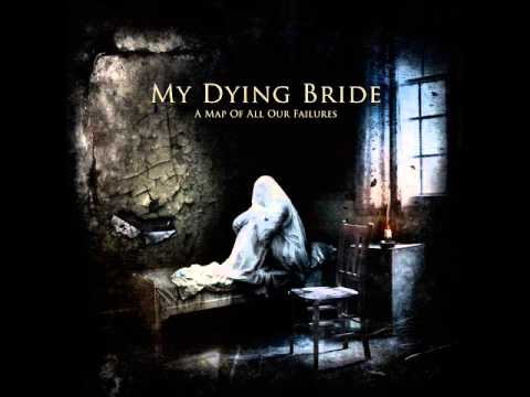My Dying Bride - A Tapestry Scorned