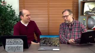 ASUS ZenBook 13 UX333 Teknoseyir İncelemesi