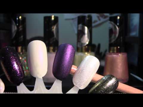 Nail Polish Collections 2015 Nail Polish Collection
