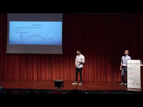 Çok İşlevli Cephe Elemanları : Bir Bitirme Projesi - Ali Can Yelekçi & İzel Elmas