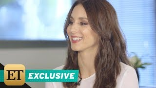 EXCLUSIVE: Troian Bellisario Says Mom 'Understood' Her Eating Disorder After Reading 'Feed' Script