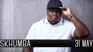 "Skhumba Talks About Jub Jub's New ""Cheaters"" Show"