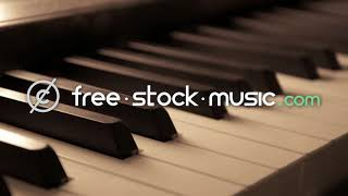 Scando's Theme by Alexander Nakarada [ Cinematic / Piano / Epic ] | free-stock-music.com