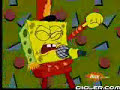 Spongebob's Band – Knee Deep – F**kin' Deathcore