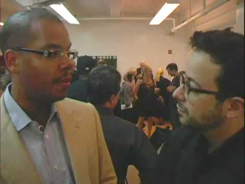 Producer Oscar Joyner on American Buffalo on Broadway 2008