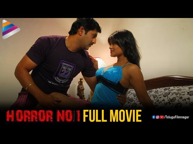 2017 Latest Telugu Horror Movies | Horror No 1 Telugu Full Movie | AJITH | Monday PRIME Video
