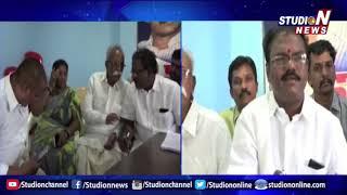 BC Committee Meeting Held Over CM Chandra Babu Failure Towards  BCs | Anathapuram