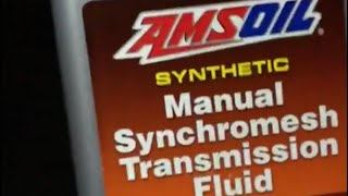 Is AMSOIL SYNCHROMESH WORTH IT?!?