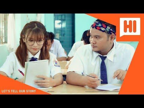 Yêu Ư ? Để Sau - Tập 1 - Phim Học Đường | Hi Team - FAPtv