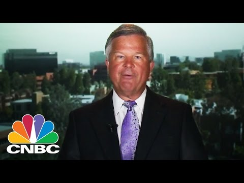 Core Laboratories CEO: Sharp Oil Recovery Soon | Mad Money | CNBC