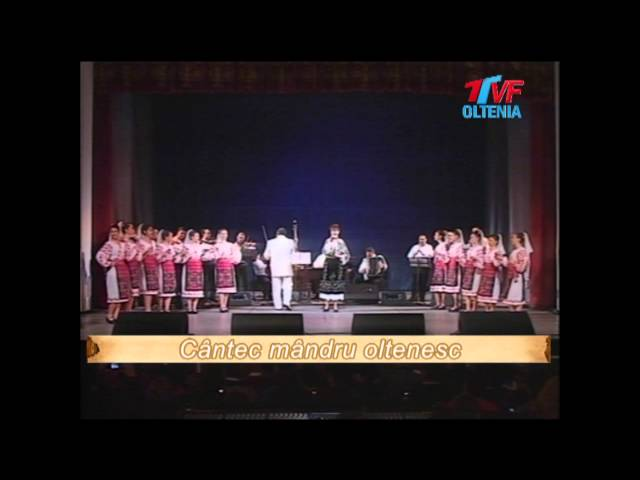 Ionela Anghel Popa - S-a luat lumea de mirare - Live