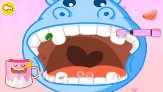 My Toothbrush Baby Games ملعب داخلي مع الأطفال مضحك لعب منطقة اللعب للأطفال