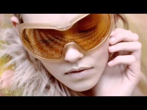 PRADA FALL/WINTER 2011 WOMEN'S EYEWEAR ADVERTISING CAMPAIGN