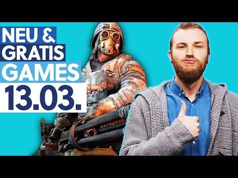 KOSTENLOSER Hit-Shooter und 13 weitere neue Spiele - Neu & Gratis-Games