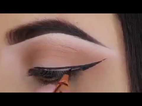 How To Apply Eyeliner Like a PRO! Simple and Quick