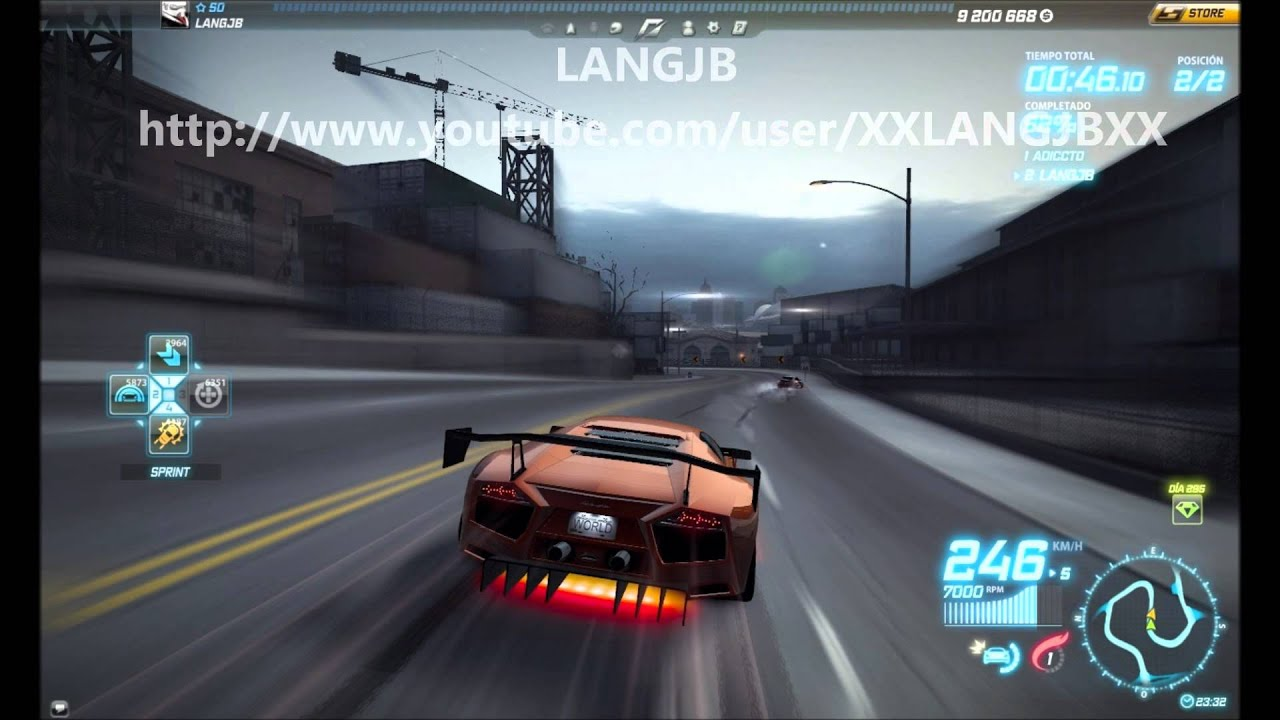 Porn in need for speed world adult gallery