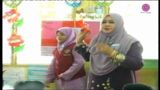 BEST TEACHING PRACTICES - ENGLISH YEAR 5 - DISK 02