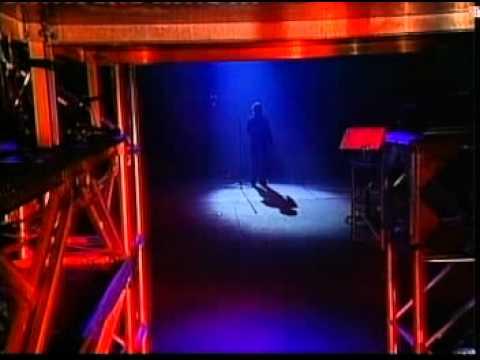 Raphael en el Tetro de la Zarzuela