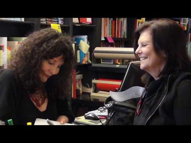 Audible Authors Interview w/ Rachel Thompson - A Conversation w/ Karen Kondazian