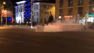 BMW m3 e92 Voronezh