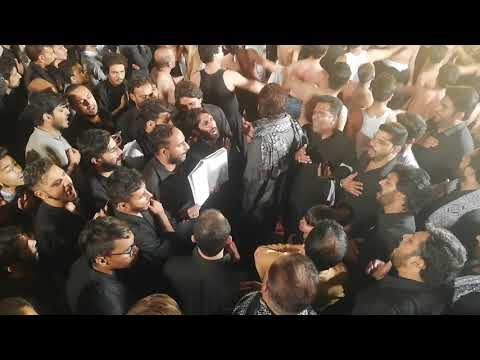 Chadar Likhan Ya Abid Beemar Di Ghairat Likhan | Ustad Mumtaz Tarlai Kalan Islamabad