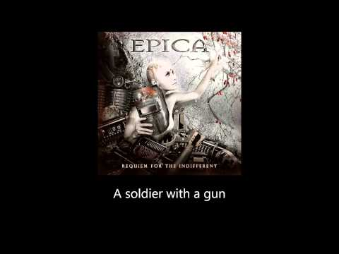 Epica - Internal Warfare