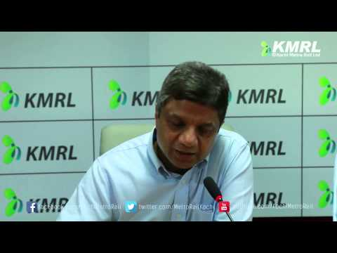 Axis Bank selected for Cobranded Travel Cards for Kochi Metro