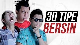 30 TIPE BERSIN feat. DEVINAUREEL, DANIELKEVINS