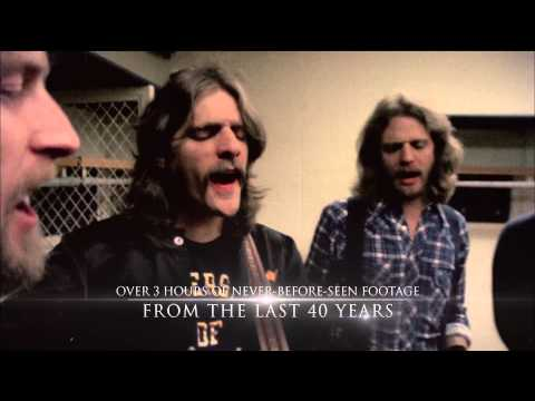 History of The Eagles DVD & Blu-Ray CM [HD]