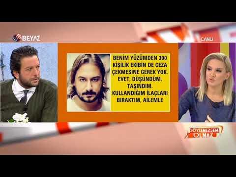 Emrah Serbes'ten dehşete düşüren açıklamalar